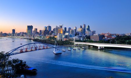 Hottest Suburbs in Brisbane